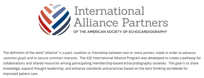 ASE Alliance